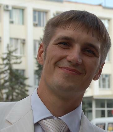 Михаил Куличенко